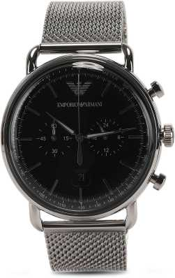 961aabf5930 Emporio Armani Watches - Buy Emporio Armani Watches Online For Men   Women  at Best Prices in India