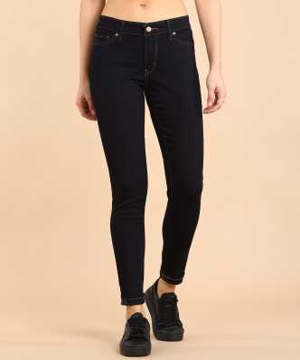 4419bb4cca895 Levis Jeans For Women - Buy Levi's Jeans For Women Online At Best ...