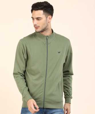 4cf52bdfd Sweatshirts - Buy Sweatshirts / Hoodies / Hooded Sweatshirt Online at Best  Prices in India