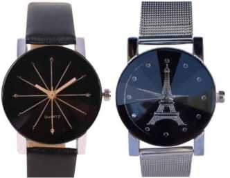 2962376a8b4 Women s Watches - Buy Women s Wrist Watches Online at Best Prices in ...