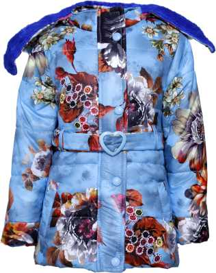 d2f267e5f585 Girls Jackets - Buy Winter Jackets for Girls Online At Best Prices ...