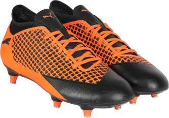 6358d37d Puma Football Shoes - Buy Puma Football Shoes Online at Best Prices ...