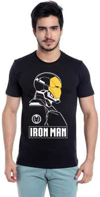 06c2a5260 Marvel Tshirts - Buy Marvel Tshirts Online at Best Prices In India ...