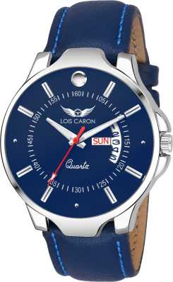 7e6ad31f8 Lois Caron Watches - Buy Lois Caron Watches Online at Best Prices in ...