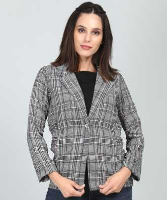 ca28e77bf4d Womens Formal Blazers - Buy Blazers For Women Online at Best Prices in  India