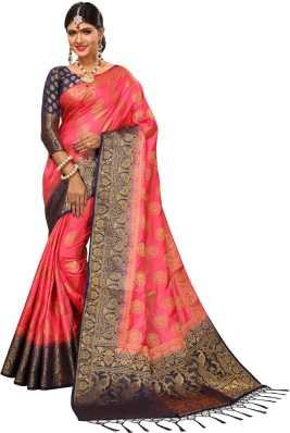 Jamdani Sarees Buy Jamdanidhakai Sarees Online At Best Prices In