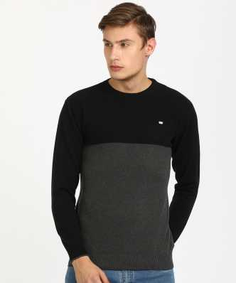 bbd8f461ae Sweaters - Buy Sweaters for Men Online at Best Prices in India