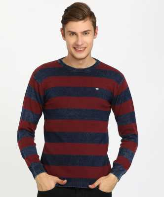 cdee7087610aa Sweaters - Buy Sweaters for Men Online at Best Prices in India