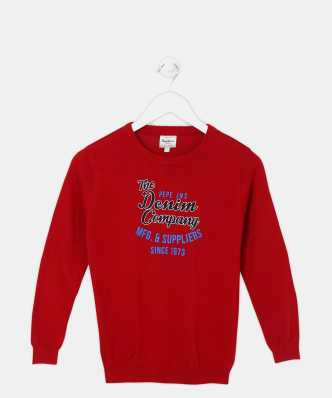 0efcd041d Sweaters For Boys - Buy Boys Sweaters Online At Best Prices In India ...