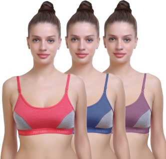66bc573e7f Sports Bras - Buy Sports Bras Online for Women at Best Prices in India