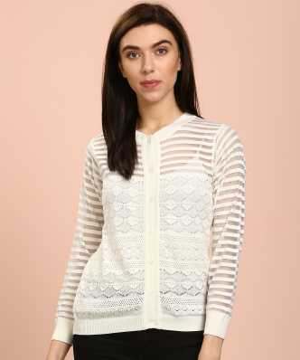 Sweaters Pullovers - Buy Sweaters Pullovers Online for Women at Best Prices  in India addbae1cc