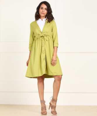 b258d7f71cad Dresses Online - Buy Stylish Dresses For Women Online on Sale ...