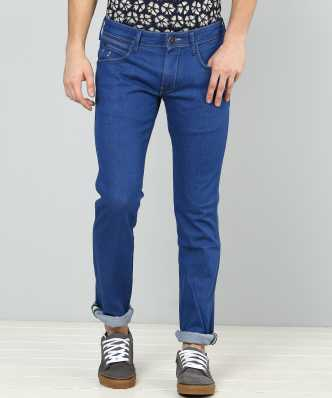 b0beae05d9 Wrangler Jeans - Buy Wrangler Jeans online at Best Prices in India ...