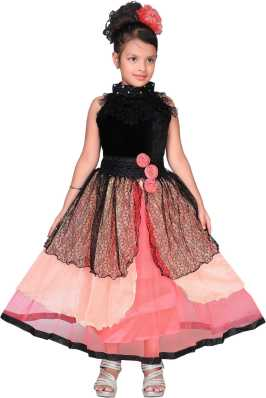 2834922ee41af Flower Girl Dresses - Buy Flower Girl Dresses online at Best Prices in  India