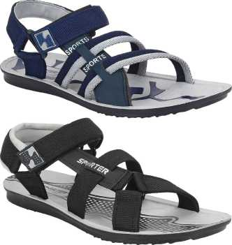 e9d9fbbbc65f Mens Sandals Floaters for Men