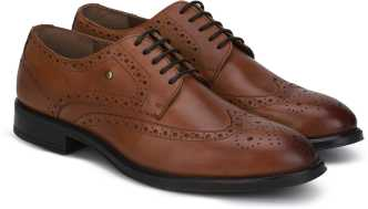 50ca440a6cf40 Hush Puppies Formal Shoes - Buy Hush Puppies Formal Shoes Online at ...