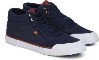 46571d5ba31f30 Dc Footwear - Buy Dc Footwear Online at Best Prices in India ...