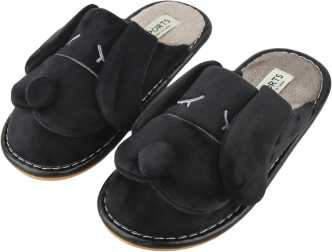 4d78aee7f44b Fur Slippers - Buy Fur Slippers online at Best Prices in India ...