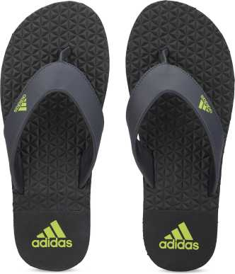 e21461833a56 Adidas Slippers   Flip Flops - Buy Adidas Slippers   Flip Flops Online at  Best Prices in India
