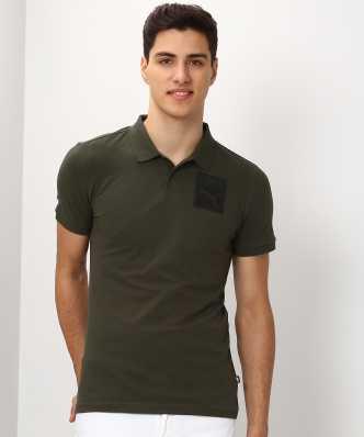 3d525df2 Puma Men's T-Shirts Online at Flipkart.com