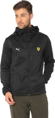 2124263a03 Puma Jackets - Buy Puma Jackets Online at Best Prices In India ...