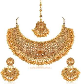 6c02bec042c83 Jewellery - Buy Jewellery Online at Best Prices In India | Flipkart.com