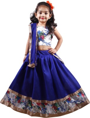 2dc0be41f Lehenga Dress For Girls