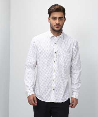 f65a078749 John Players Shirts - Buy John Players Shirts Online at Best Prices In  India | Flipkart.com