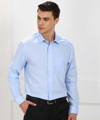 d842cfc78d0 Formal Shirts For Men - Buy men s formal shirts online at Best ...