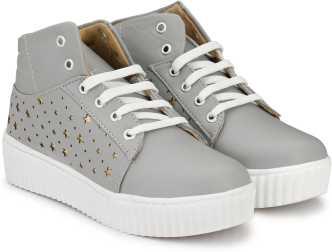 65875cfa63642 Women s Sneakers - Buy Sneakers For Women   Girls Online At Best ...