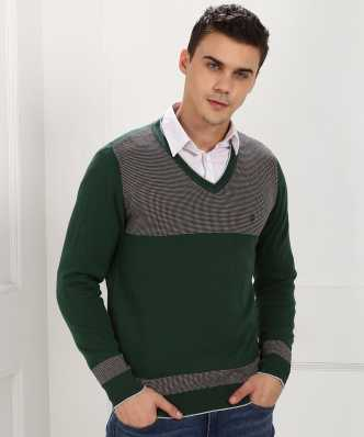 Sweaters - Buy Sweaters for Men Online at Best Prices in India fd73cbd50