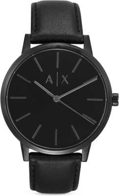 77c5048a7ede Armani Exchange Watches - Buy Armani Exchange Watches Online at Best ...