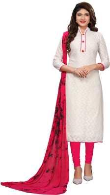 Cotton Dress Materials - Buy Cotton Dress Materials online at Best ... f64259a1a
