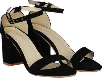 41eb370ac Heels - Buy Heeled Sandals