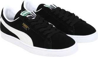 57c021b50365 Puma Canvas Shoes - Buy Puma Canvas Shoes Online at Best Prices In ...