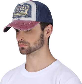 a0d67b2e9 Caps for Men - Buy Mens Hats/ Snapback / Flat Caps Online at Best ...