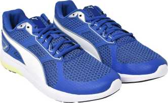20e9256f761c Puma Sneakers - Buy Puma Sneakers Online at Best Prices In India ...