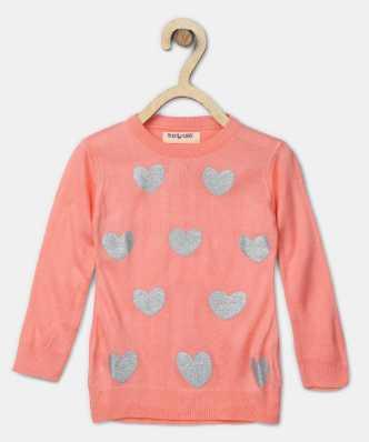 35075e8ce251 Girls Winter   Seasonal Wear - Buy Girls Winter Dresses Online At ...