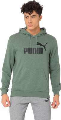 ed0ec3abfd4e Puma Sweatshirts - Buy Puma Sweatshirts Online at Best Prices In ...