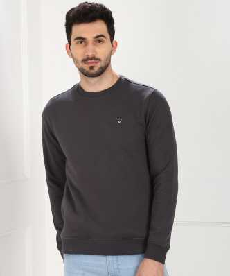 33556502 Sweatshirts - Buy Sweatshirts / Hoodies / Hooded Sweatshirt Online at Best  Prices in India