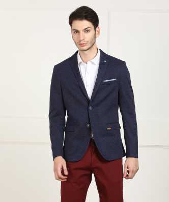 975cf5c191e Blazers for Men - Buy Mens Blazers @Upto 60%Off Online at Best Prices in  India