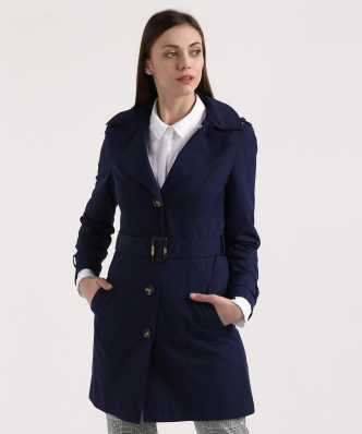 3561553fc Ladies Coats - Buy Winter Coats For Women / Overcoats Online at Best ...