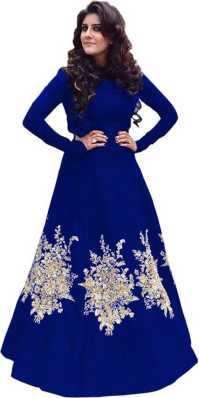 0f4794401d0fe Party Gowns - Buy Party Gowns Online at Best Prices In India ...