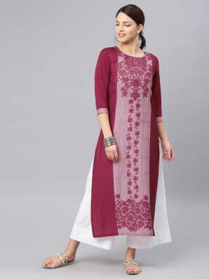 5759510778b Georgette Kurtis - Buy Georgette Kurtis Online at Best Prices In India