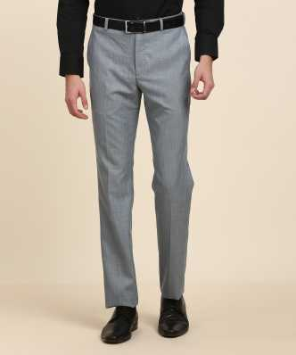 824fa15df96 Formal Pants - Buy Formal Pants online at Best Prices in India ...