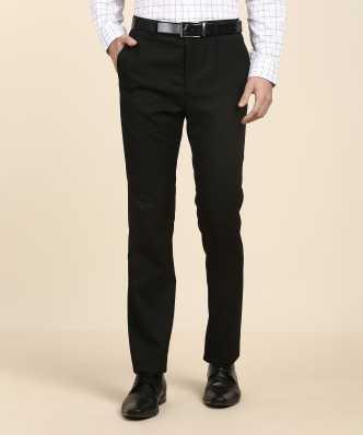 efdcf69f Formal Pants - Buy Formal Pants online at Best Prices in India |  Flipkart.com