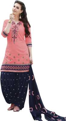 14f4d2914 Dress Materials - Buy Churidar Chudidar Materials Online for Women ...