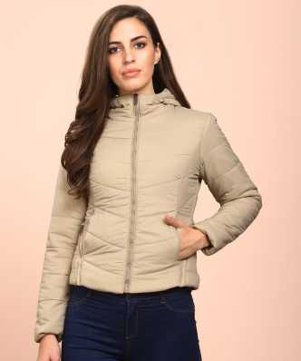 79dabc1706c Women Winter Jackets - Buy Winter Jackets for Women Online at Best Prices  In India