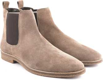 109e99f3e96e Chelsea Boots - Buy Chelsea Boots online at Best Prices in India ...