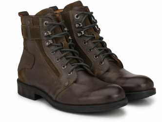 7492afcf4 Boots - Buy Boots For Men Online at Best Prices In India | Flipkart.com